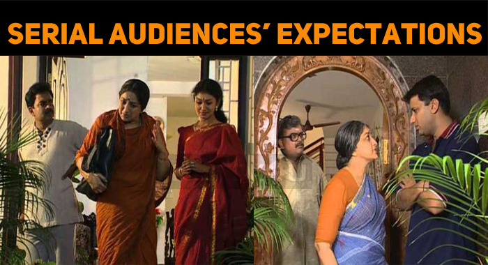 Serial Audiences' Expectations – Will Balachander's Jannal Serial Be Re-telecasted?