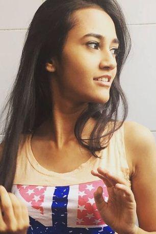 Rachel Saanchita Gupta