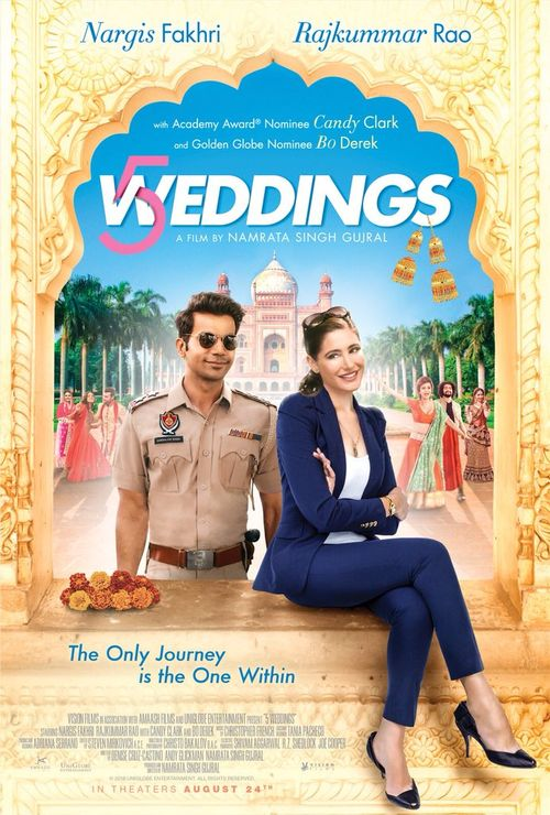 5 Weddings Movie Review Hindi Movie Review