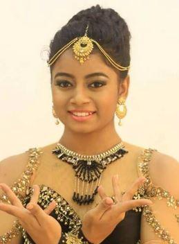 Nainika Anasuru Hindi Actress