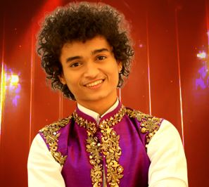 Shivam Wankhede Hindi Actor