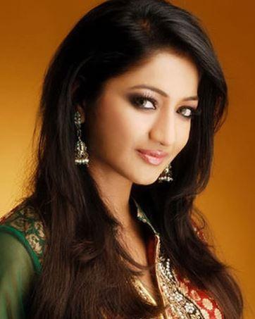 Vrushali Chavan Hindi Actress