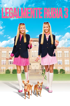 Legally Blonde 3 Movie Review