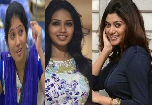 First Julie Then Oviya – Nivetha Pethuraj Tamil News