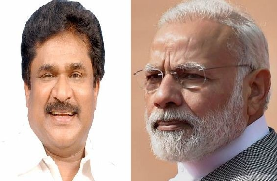 Political News: #KASengottaiyan #Modi #Thirunavukkarasar #ProfJayaraman #SellurRaju Tamil News