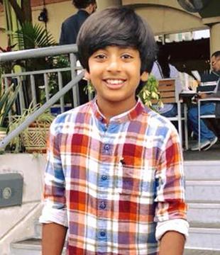 Aryan Talla Telugu Actor