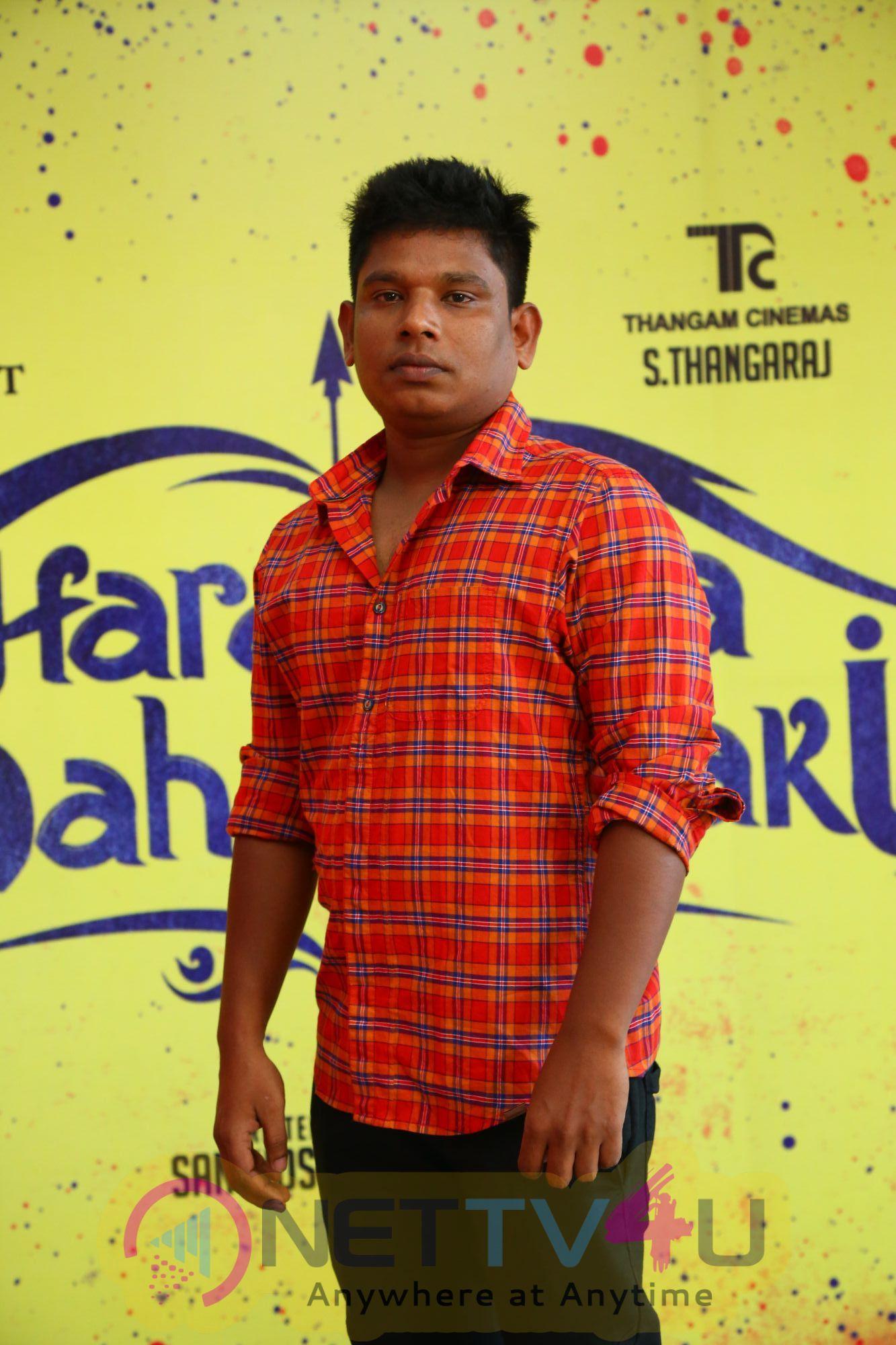 Hara Hara Mahadevaki Movie Audio Launch Photos