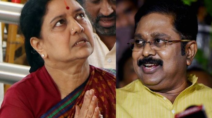 Sasikala And TTVD Thrown Out! What Next? Tamil News