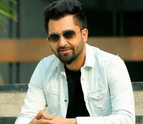 Sharry Mann Hindi Actor