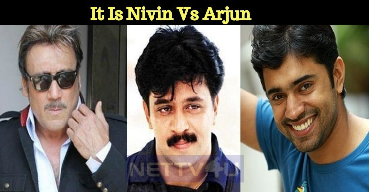 Arjun - Jackie Shroff Movie Hero Revealed!