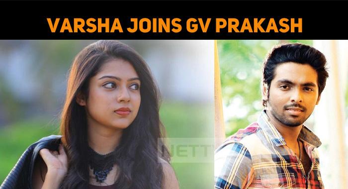Bigil Star Joins Vijay Fan!
