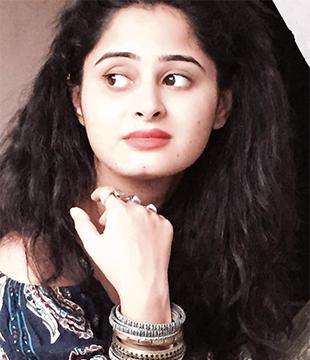 Priyanka Joshi Hait