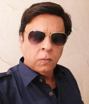 Tirthesh Thakkar