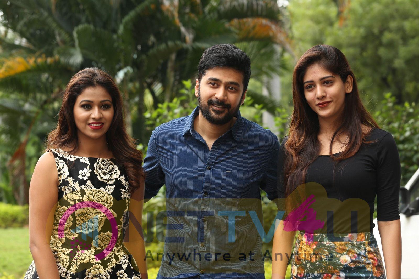 Howrah Bridge Movie Teaser Launch Excellent Stills Telugu Gallery
