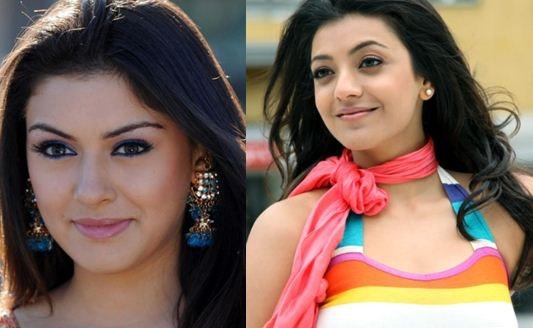 Kajal Aggarwal Reprises Hansika In Bogan Remake! Tamil News