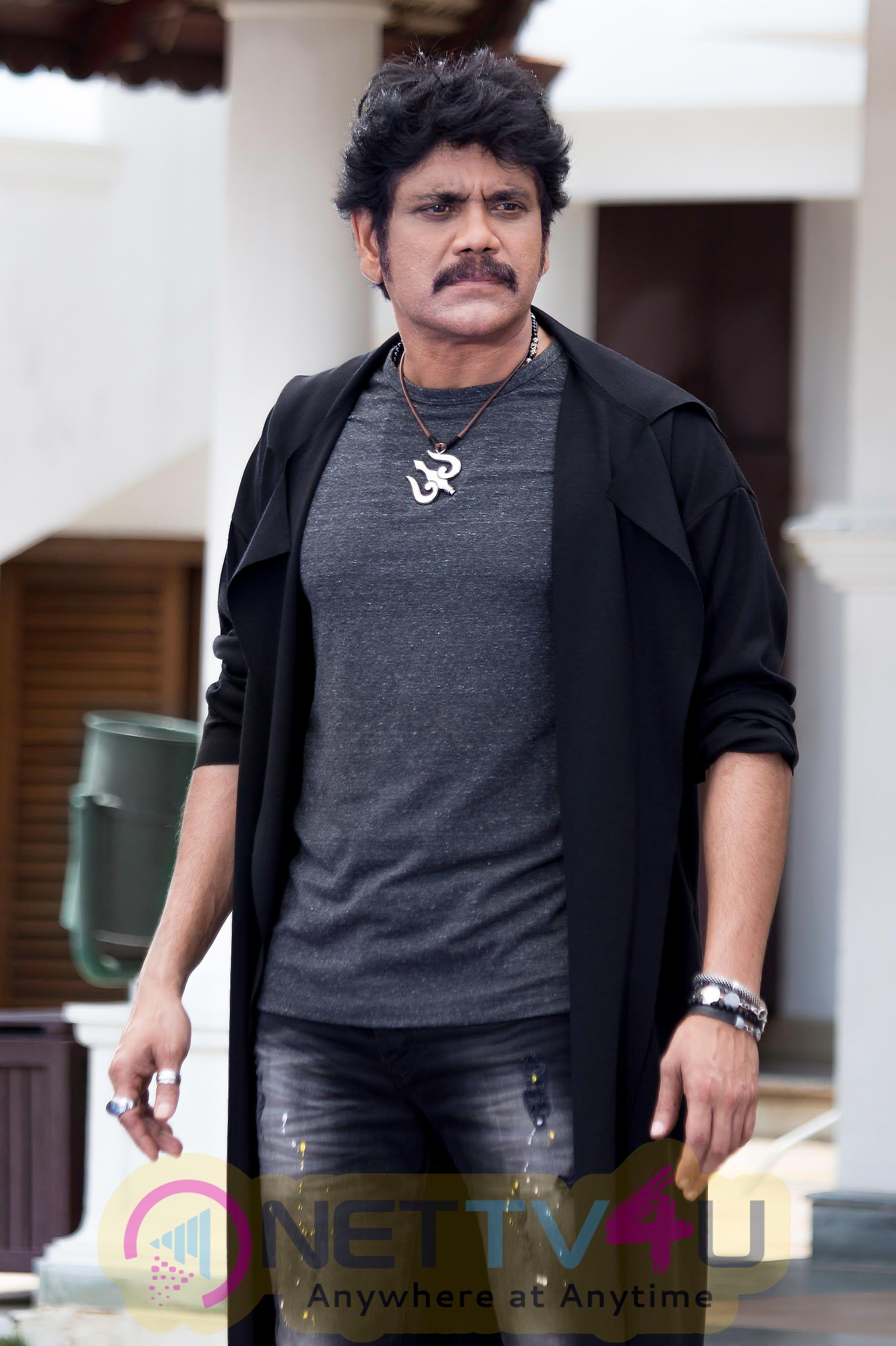 Raju Gari Gadhi 2 New Movie Attractive Photos