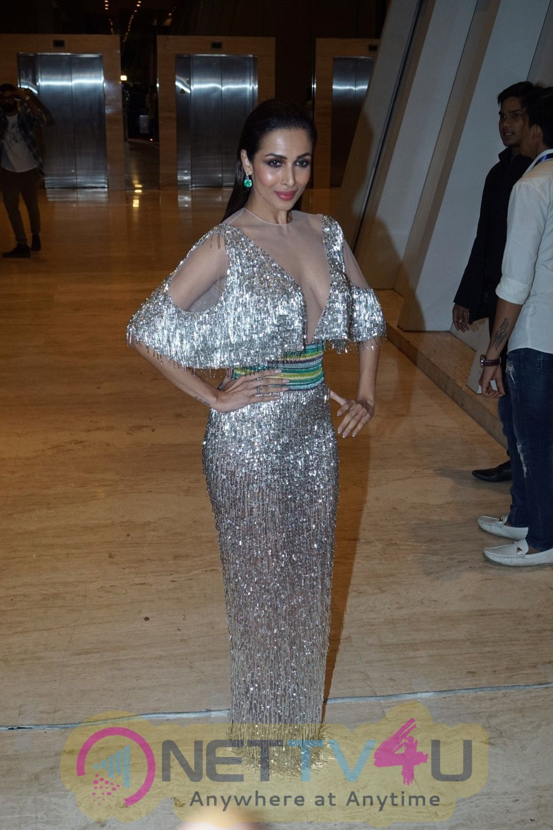 Star Studded Red Carpet Of Miss Diva Grand Finale With Rajkummar Rao & Lara Dutta Photos