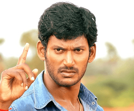 There Would Be Amicable Solution, Says Vishal