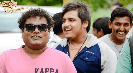 Two Kannada Movies Clash During Release