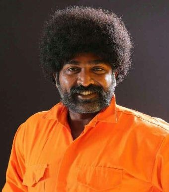 Vijay Sethupathi's Beast Look In His Next!