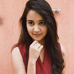 Ashi Singh Hindi Actress