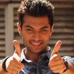 Ashish Kadian Hindi Actor