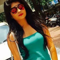 Bhavika Sharma Hindi Actress