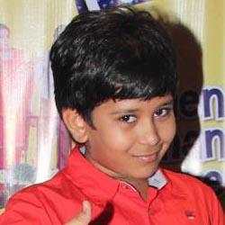 Javraj Patel Hindi Actor