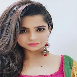 Latika Gill Hindi Actress