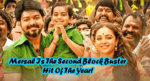 After Baahubali, It Is Mersal That Created Records!