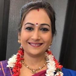 Arpita Sethia Hindi Actress