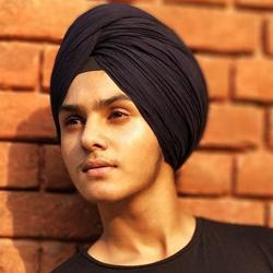 Damanpreet Singh Hindi Actor
