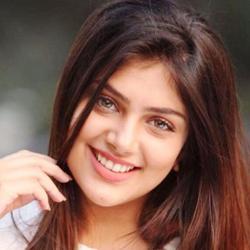 Ishita Chauhan Hindi Actress