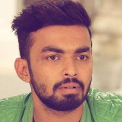 Kabir Mradul Hindi Actor