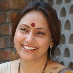 Neeta Mohindra Hindi Actress