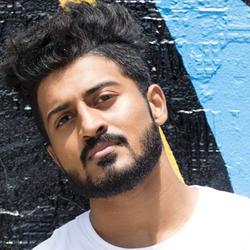 Nimit Kotian Hindi Actor