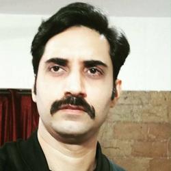Utpal Dashora Hindi Actor
