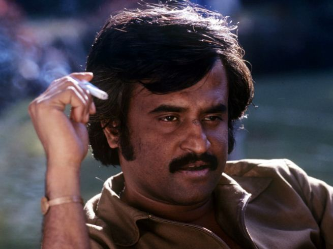 Rajini Celebrates His 66th Birthday Today!