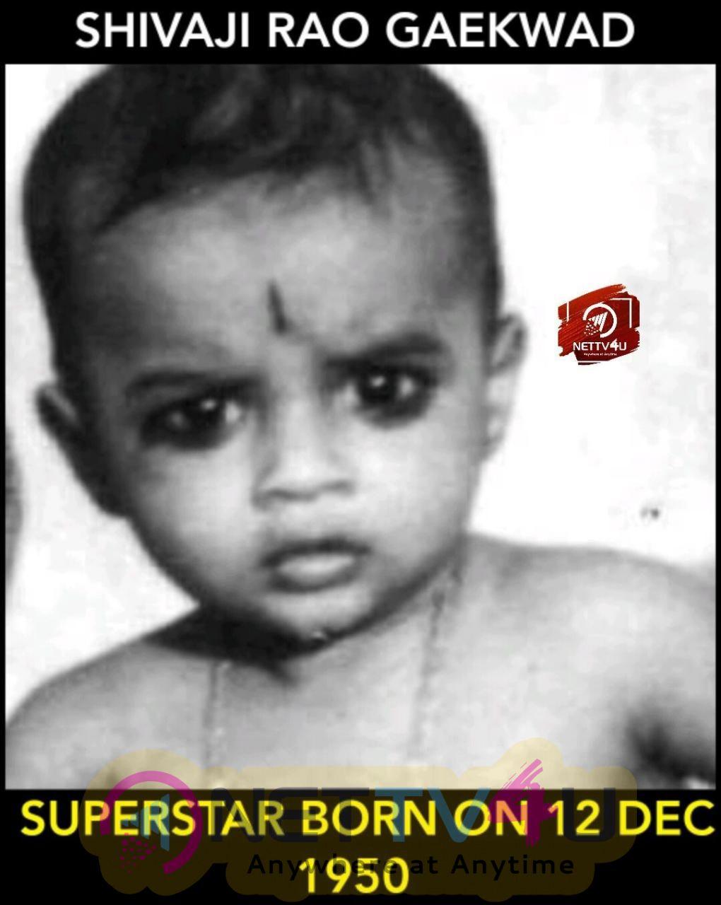 Thalaivar Superstar Rajinikanth Life History Memes