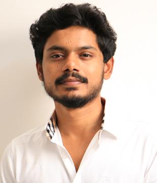 Actor Vishwa
