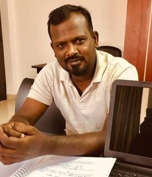 SK Vetriselvan