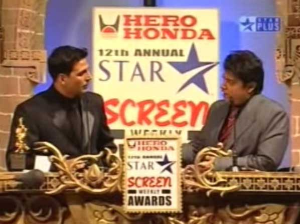 12th Star Screen Awards