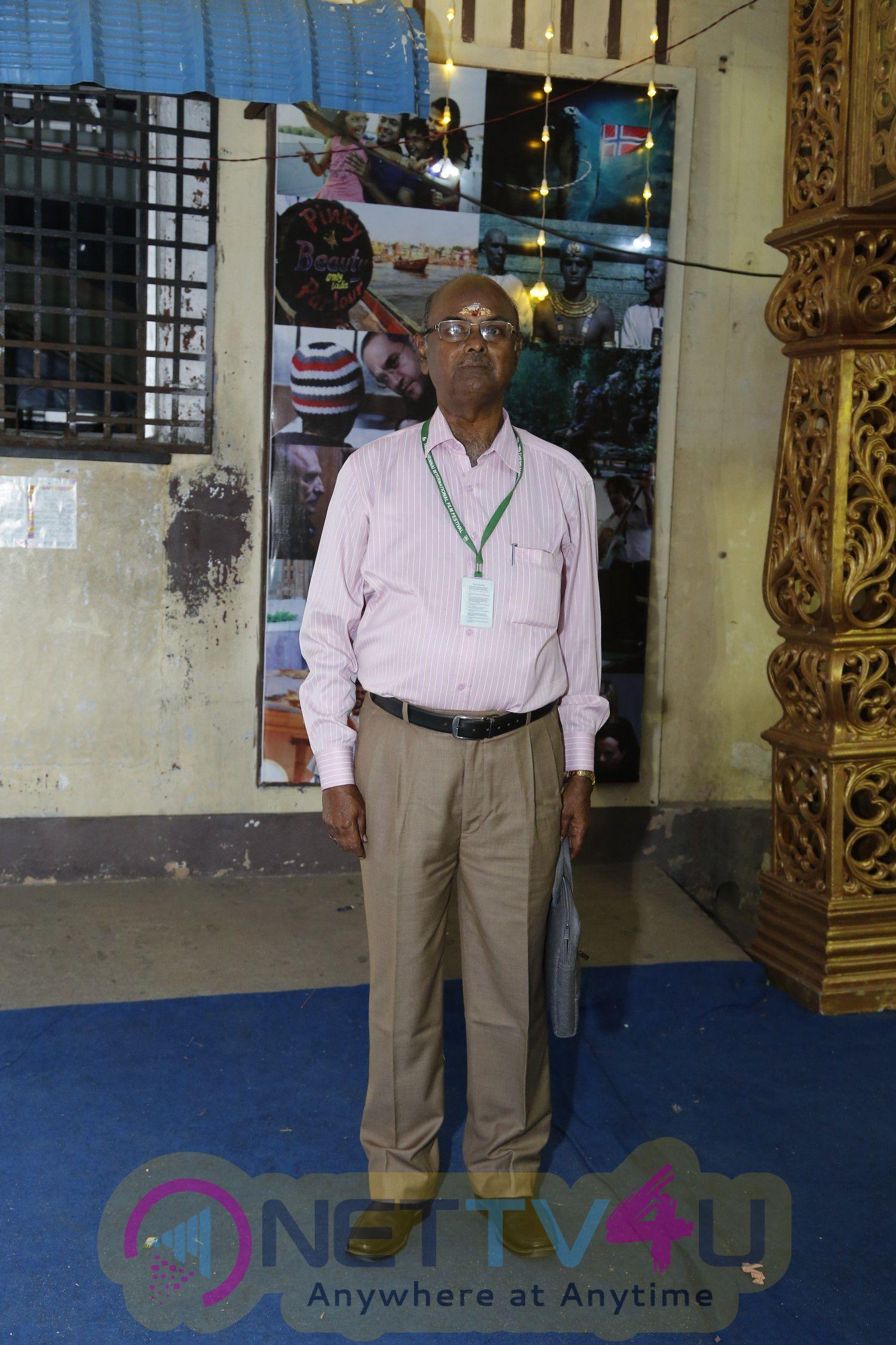 14th Chennai International Film Festival Closing Ceremony Event Stills