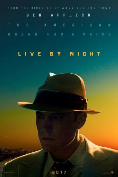 Live by Night Movie Review English Movie Review