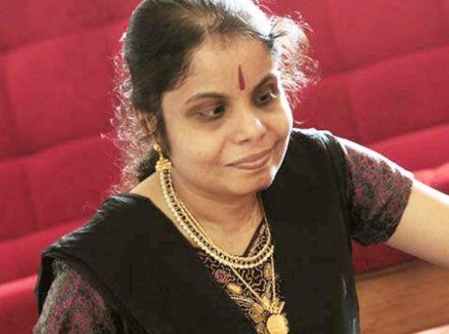 Vaikom Vijayalakshmi To Get Eyesight!