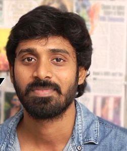 Vicky Vijai Tamil Actor