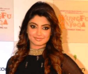 Kanchan Puri Hindi Actress
