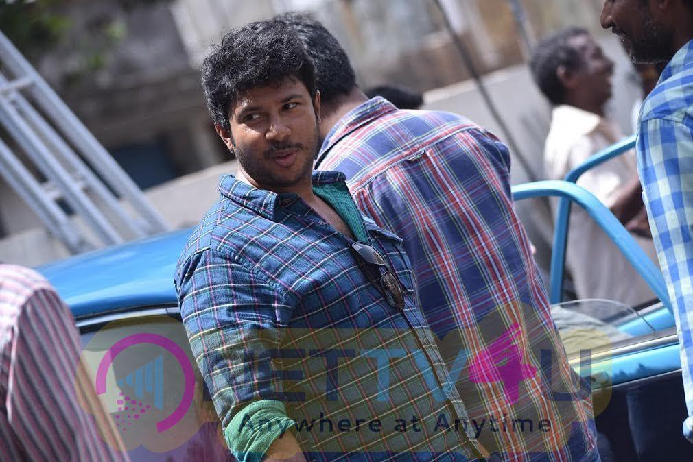Pandigai Tamil Movie Photos & Working Stills Tamil Gallery