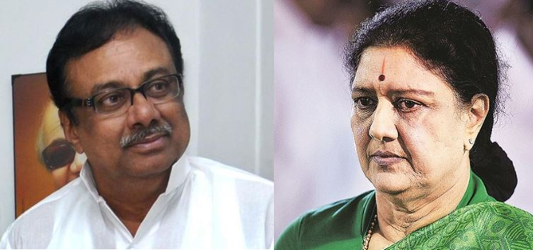 Sasikala Has Just 89 MLAs – EVKS Elangovan