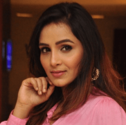 Sheetal Kale Hindi Actress